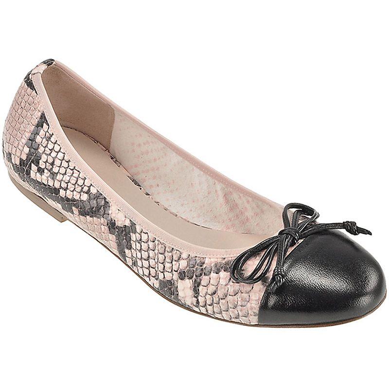 damenschuhe ballerina peter kaiser 14707 964 florence im. Black Bedroom Furniture Sets. Home Design Ideas